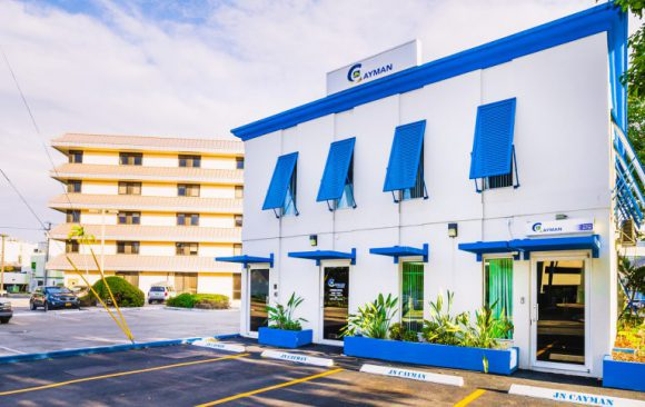 JN Cayman Reports Increase in Profits for 2016/17 Financial Year
