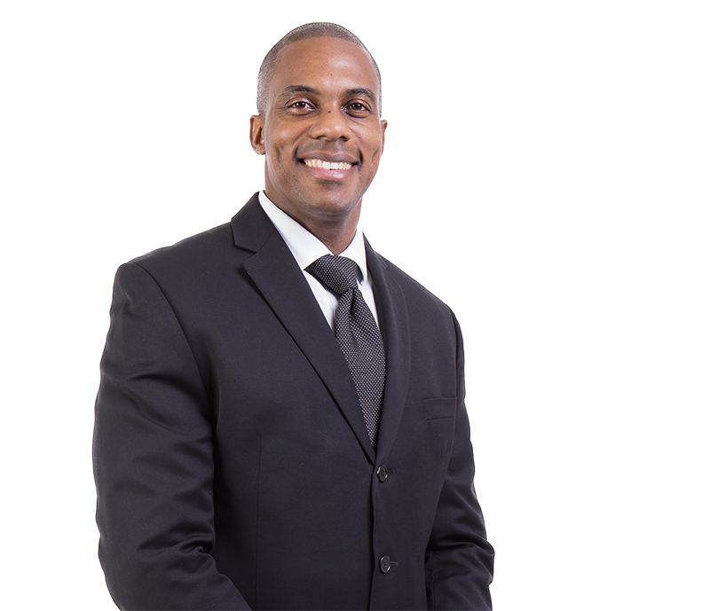 New Managing Director for JN Cayman